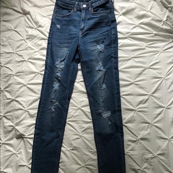Divided Denim - H&M jeans